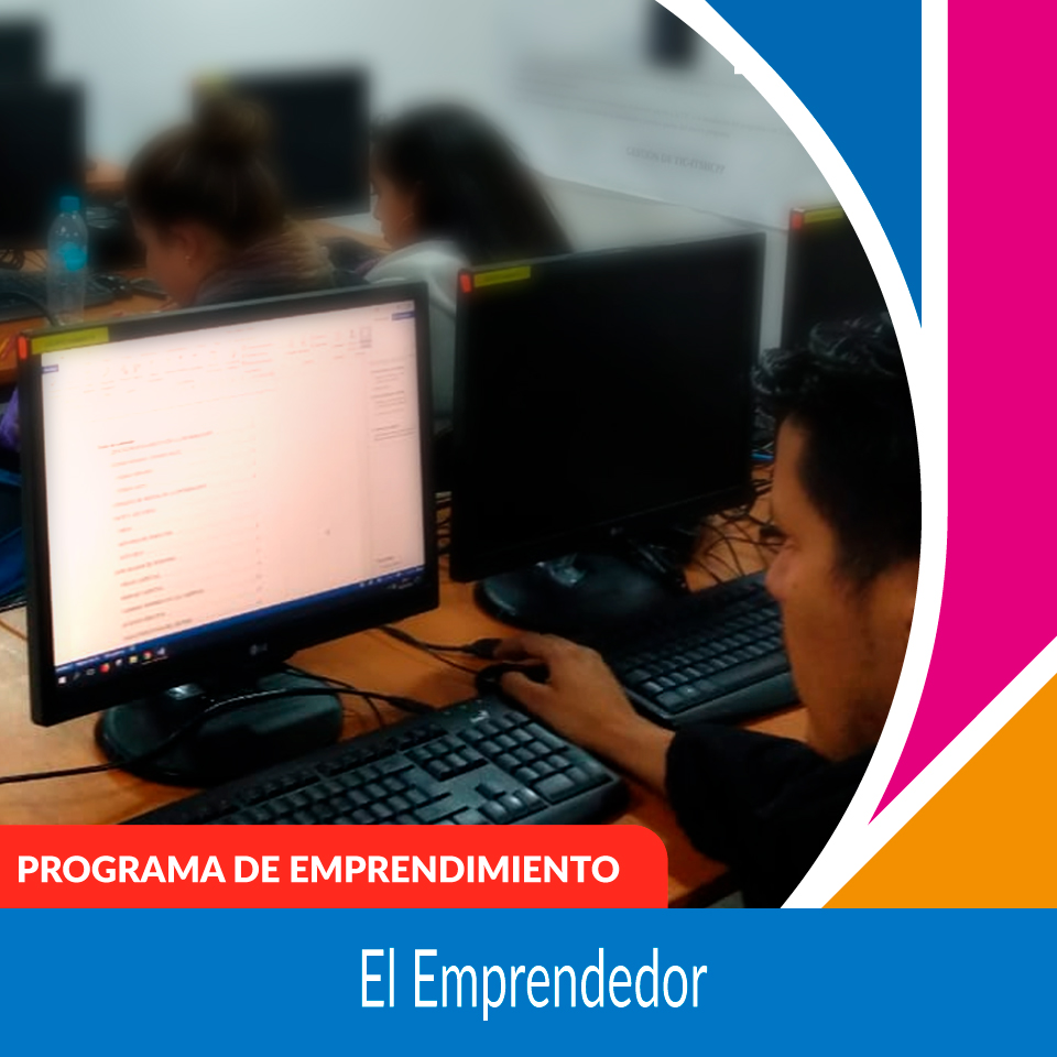 N02 El Emprendedor