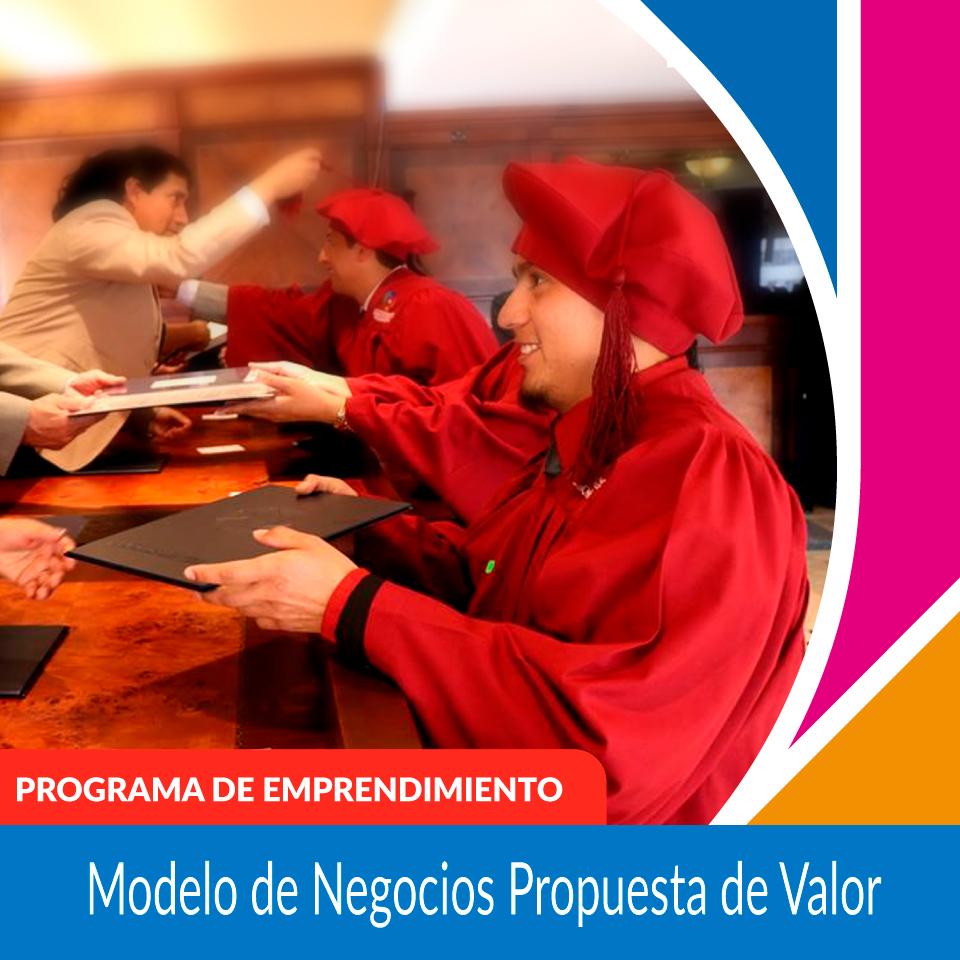 3NA Modelo de Negocios- Propuesta de Valor
