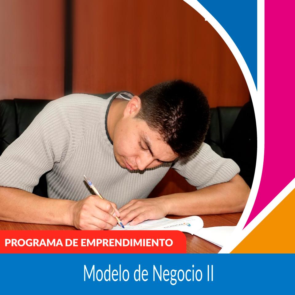 5NA Modelo de Negocio II